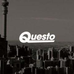 Manqonqo - Eyadini (DJ Questo & The Josh Exclusive Afro Remix)
